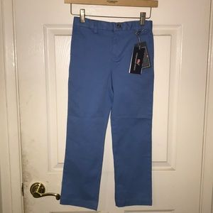 NWT Vineyard Vines Breaker Pant $52 Dockside Blue